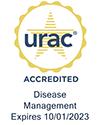 URAC Health Utilization Management award