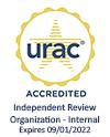 URAC Independent Review award